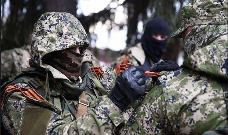 """Боевиков """"ДНР"""" и """"ЛНР"""" продолжают вербовать на войну в Сирию - фото 1"""