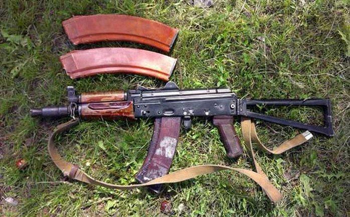 Боец ВСУ из АКСУ разядил в своего друга магазин патронов - фото 1