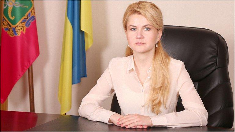Юлия Светличная стала победителем на пост главы ХОГА. - фото 1