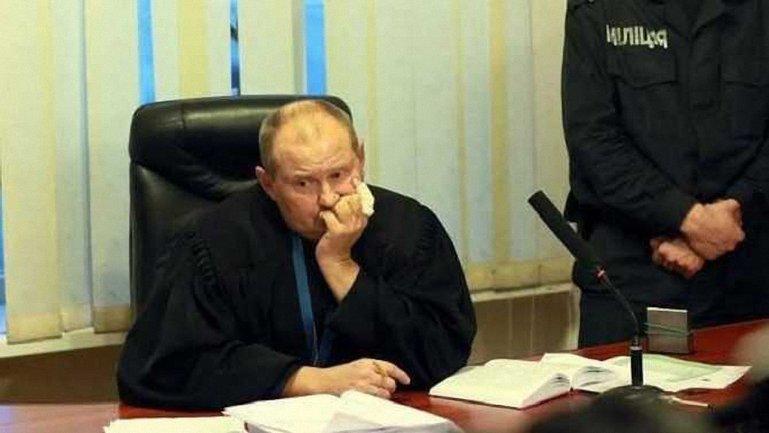НАБУ готовит документы по Чаусу для Интерпола. - фото 1