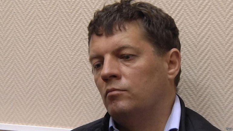 Марк Фейгин считает, что добиться оправдательного приговора для Романа Сущенко будет невозможно - фото 1