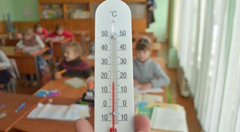 Отопление будут включать по индивидуальным заявкам - фото 1