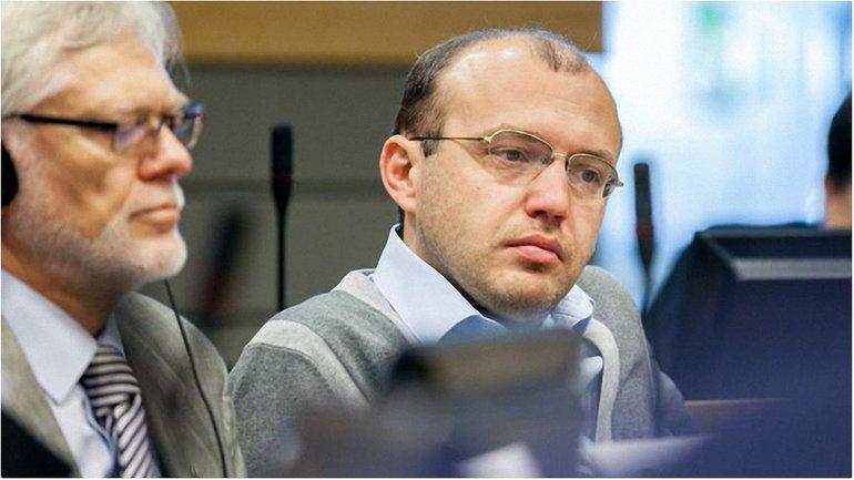 Нардеп заявил о вмешательстве в свою е-декларацию - фото 1