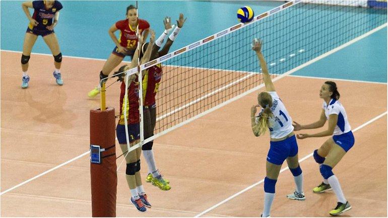 Украинки одолели Италию в третьем раунде - фото 1