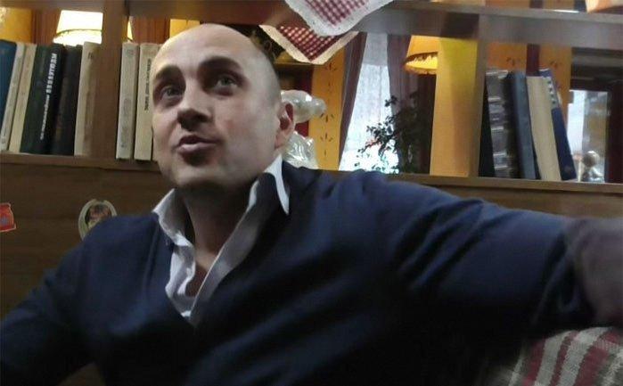 Сергей Корсунский лично отдавал приказы о расстреле украинских защитников - фото 1