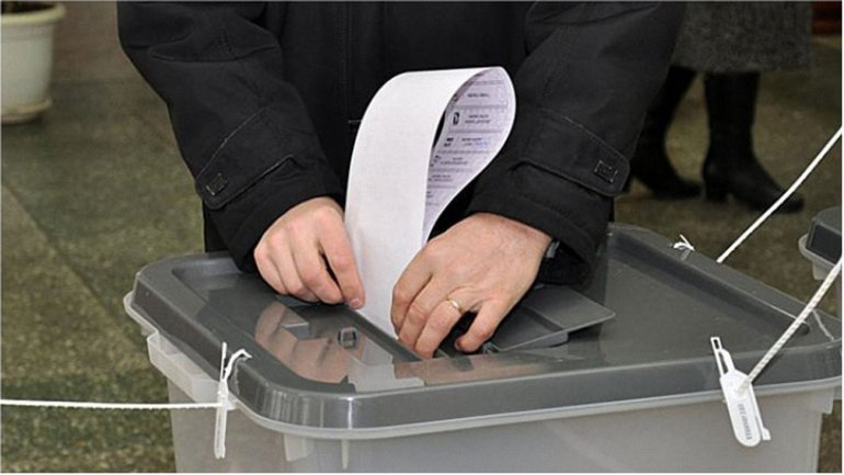 Выборы признаны состоявшимися - фото 1