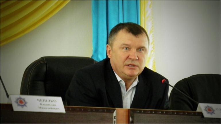 Ольховский подал в отставку - фото 1