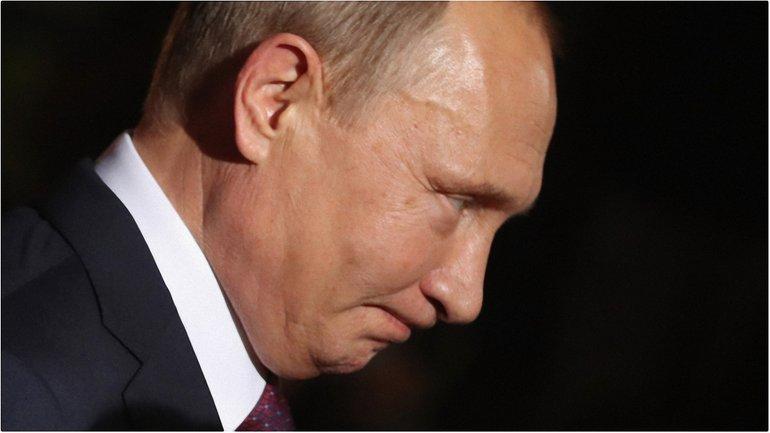 Путин против - фото 1
