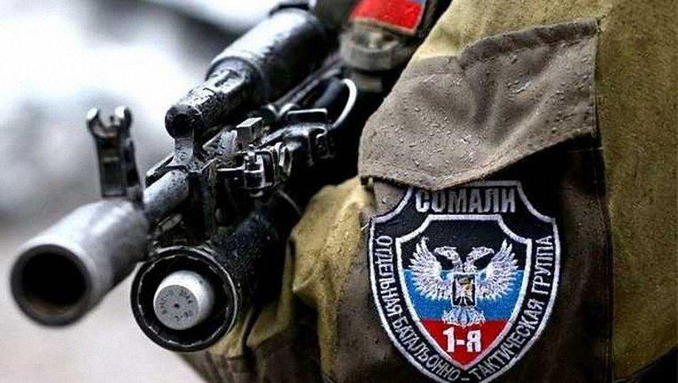 """Боевиков """"Сомали"""" разорвали их же боеприпасы - фото 1"""