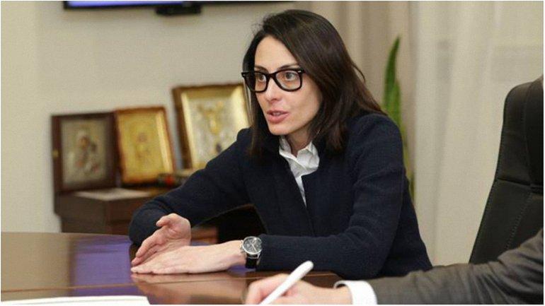 Деканоидзе: большинство восстановленных через суды милиционеров уволились из Нацполиции - фото 1