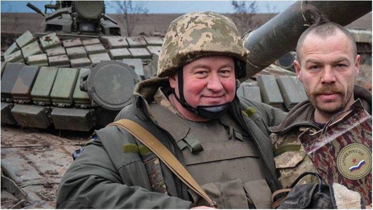 Валентин Федичев - фото 1