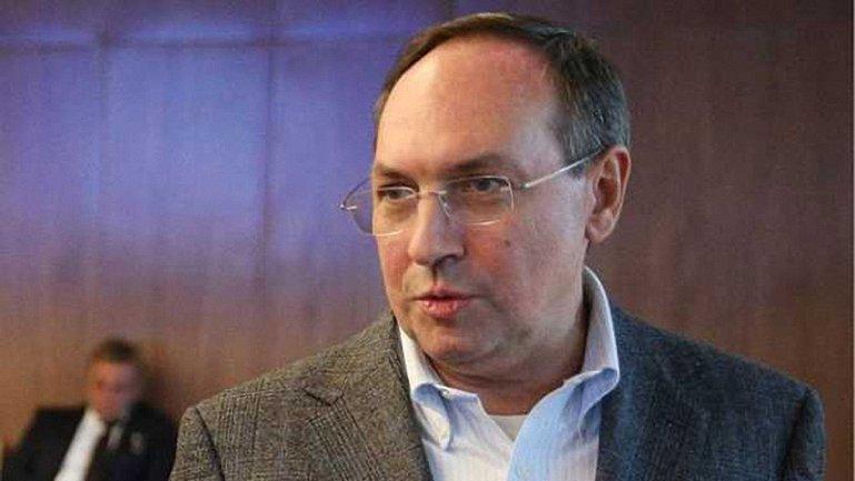 Российский депутат угрожает Украине - фото 1