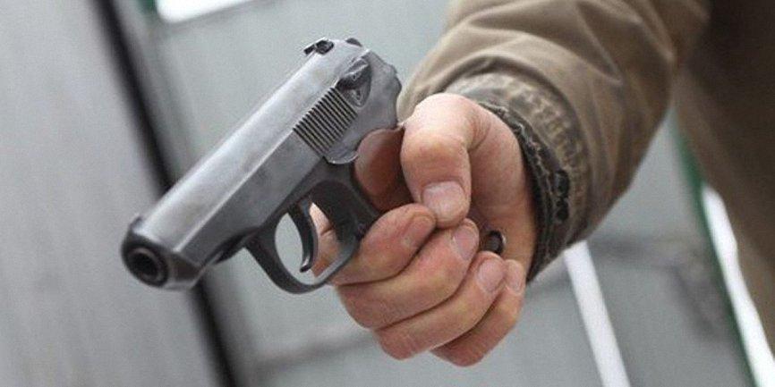 В Одессе виновник ДТП открыл стрельбу по прохожим - фото 1