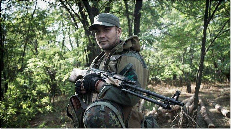 При столкновении с вражеской ДРГ погиб украинский боец - фото 1