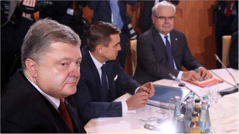 """""""Нормандская четверка"""" договорилась: выборы в Донбассе невозможны до создания безопасных условий - фото 1"""