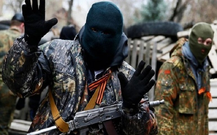 Террористы продолжают обстрелы украинских позиций по всей линии разграничения - фото 1