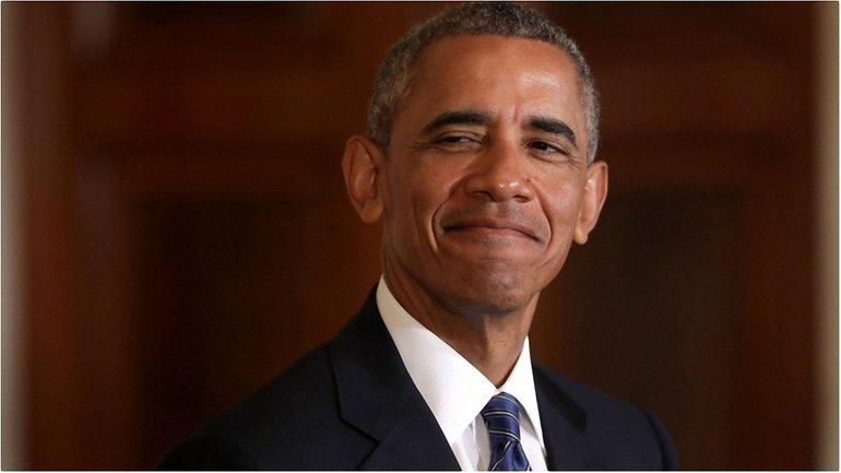 Обама стоит на своем - фото 1