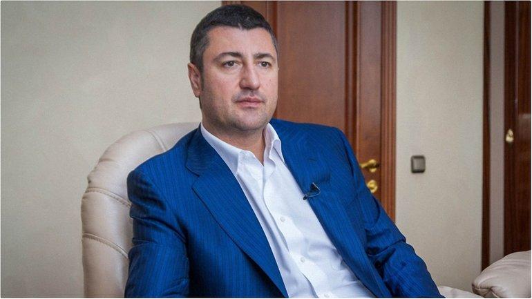 Бахматюк считает, что действия НБУ ведут к банкротству «Укрлендфарминга» - фото 1