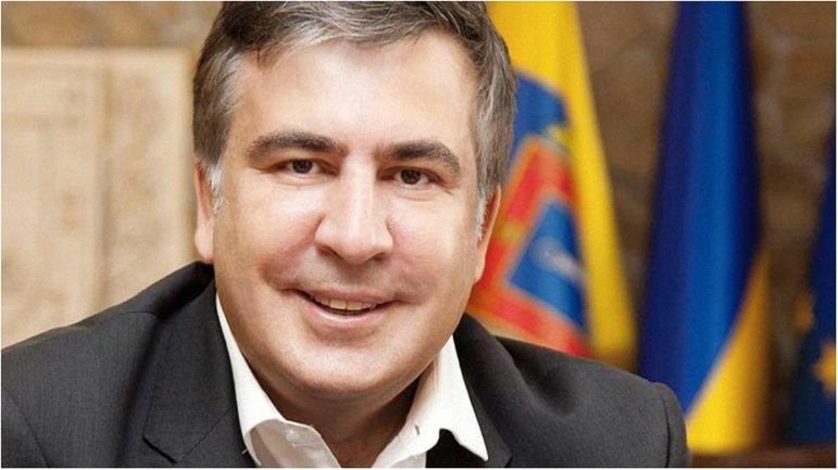 Губернатор покидает Украину - фото 1