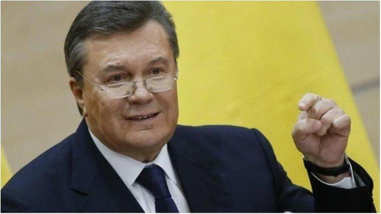 Дело Януковича передадут в суд  - фото 1