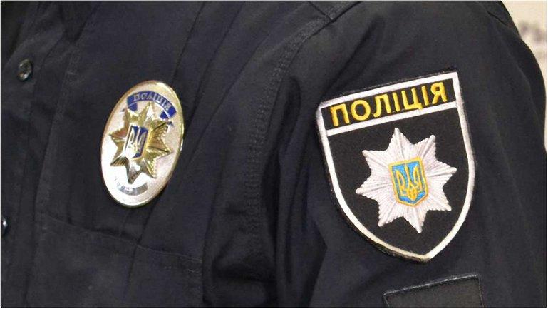Полиция обнаружила сумку с гранатой - фото 1