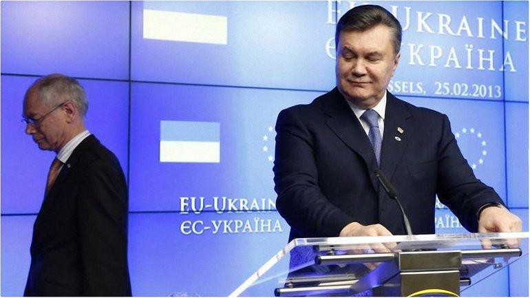 Виктора Януковича все же допросят в украинском суде - фото 1