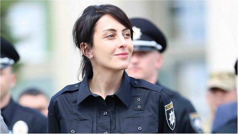 У полицейских зарплата должна быть больше, чем 10 тысяч - фото 1