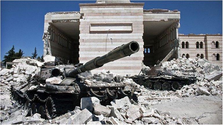 Помощник депутата якобы погиб в бою в Сирии - фото 1