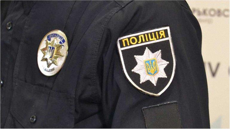 Полиция выясняет происхождение гранаты - фото 1