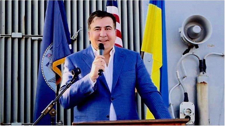 Саакашвили рассказал, почему Украина проигрывает войну с коррупцией - фото 1