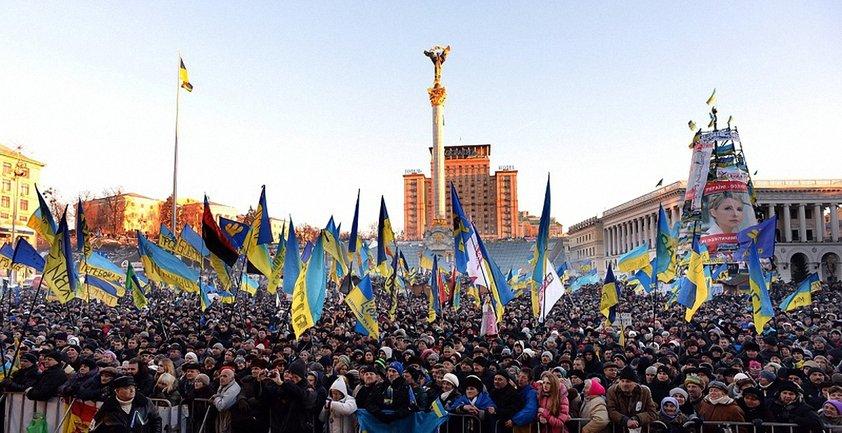 Що змінилось в Україні за три роки? - фото 1