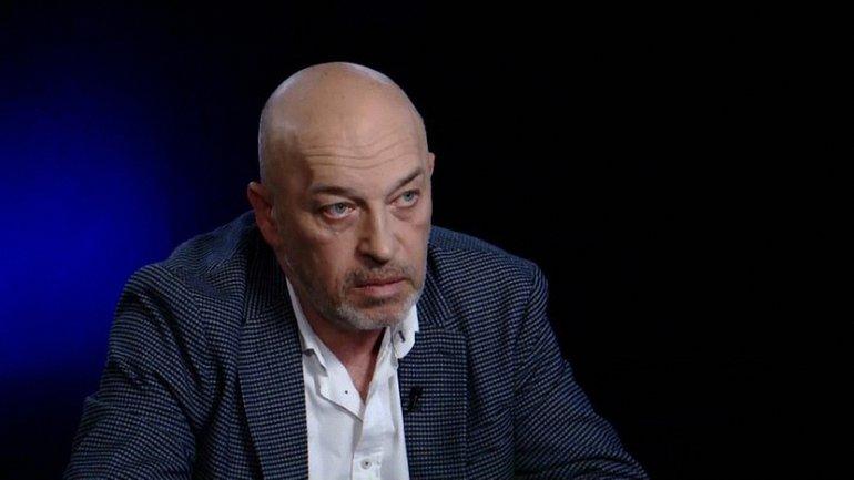 """Тука заявил, что """"план Суркова"""" будут пытаться воплотить в жизнь - фото 1"""