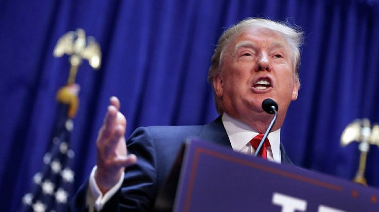 Трамп придерживается своих предвыборных планов и после победы - фото 1