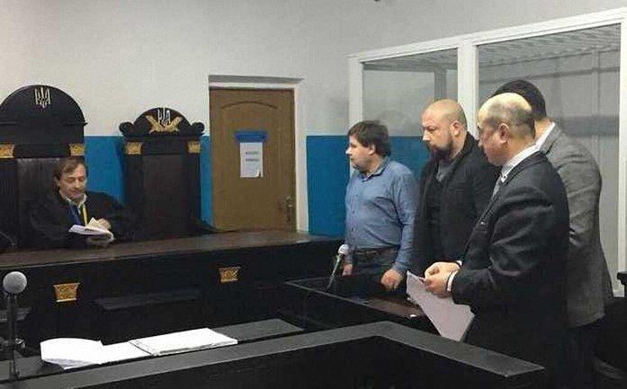 Илью Юрова отпустили, но запретили ему выезд из страны - фото 1