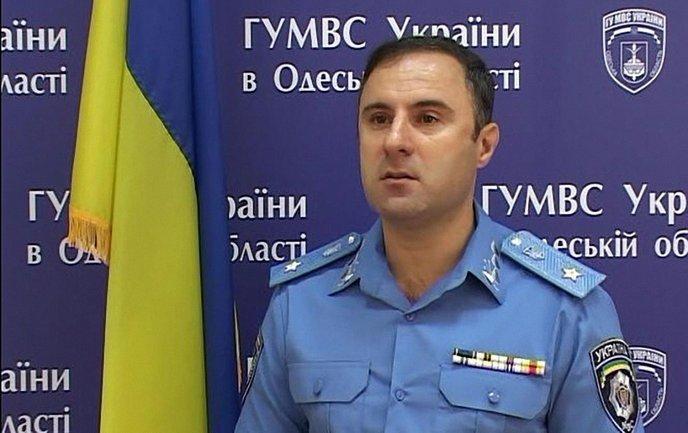 "Саакашвили заявил о ""травле"" Лорткипанидзе  - фото 1"