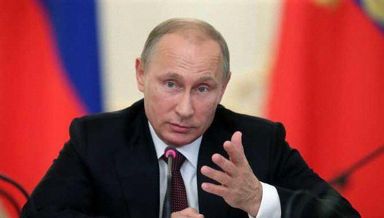 Россиянам нужен развязывающий войны президент - фото 1