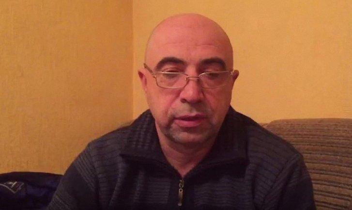 Владимир Россоха пробудет в СИЗО два месяца - фото 1