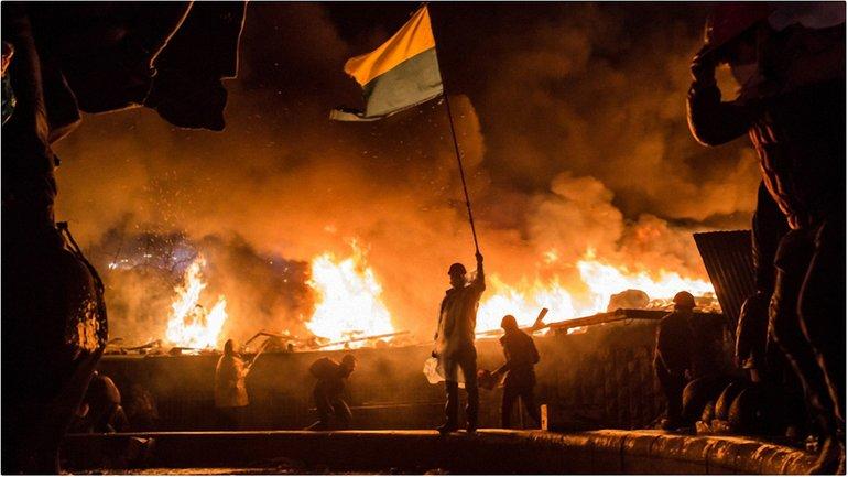 """""""Майдан"""" не збирається від безвиході - фото 1"""