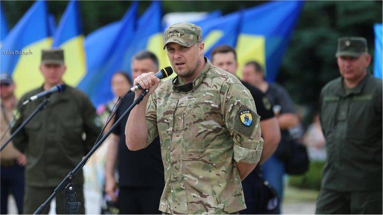 "Троян сообщил о срыве ""коронации"" - фото 1"