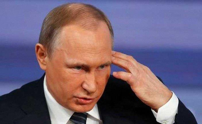 Путин повторяет мантру о легальном присоединении Крыма - фото 1