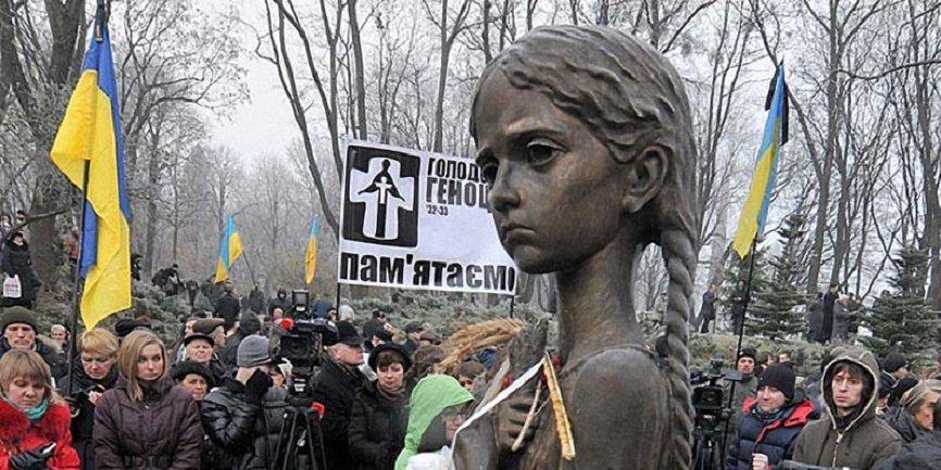 Россияне бояться признать, что СССР совершил геноцид украинцев через голодоморы в Украине - фото 1