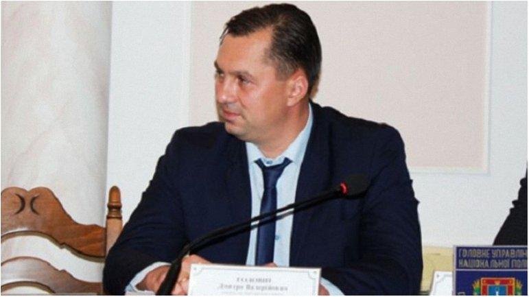 Дмитрий Головин - фото 1