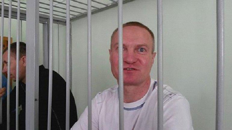 Залог за Егора Логвинова внесли на следующий день после решения суда - фото 1