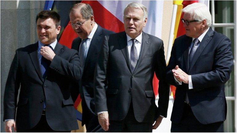 Главные дипломаты четырёх стран встретятся в Минске - фото 1
