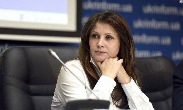 Ирина Фриз подчеркнула, что у российских спецслужб был доступ к спискам украинских военных и спецслужбистов - фото 1