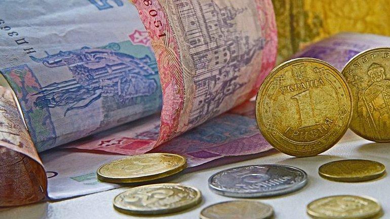 Бюджет Украины с поправками Кабмина предусматривает сокращение расходов на субсидии - фото 1
