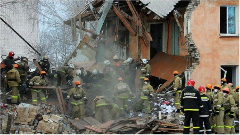 Еще четверо пострадавших находятся в тяжелом состоянии - фото 1