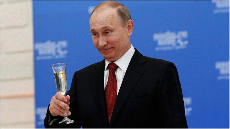 Все хорошо, считает Путин  - фото 1