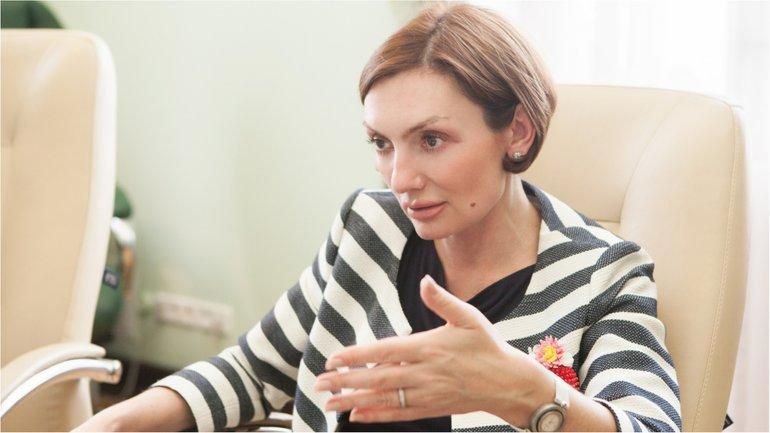 Екатерина Рожкова лоббировала интересы владельцев Платинум Банка - фото 1