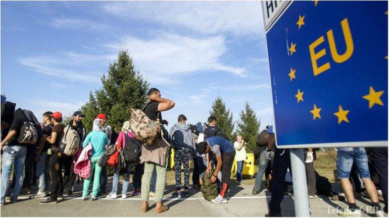 Слишком много мигрантов в Турции живут сегодня в неудовлетворительных условиях  - фото 1